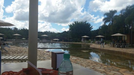 Hotel Fazenda Aguas Emendadas