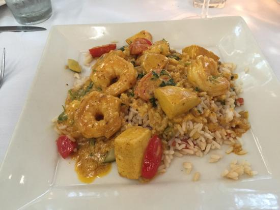 Great meals always at 195 picture of 195 american for 195 american fusion cuisine