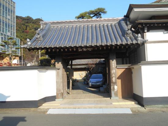 Genkyu-ji Temple