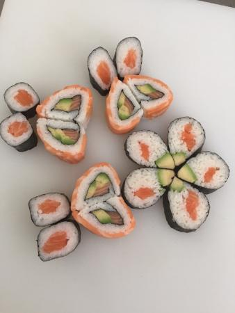 Chammie Sushi