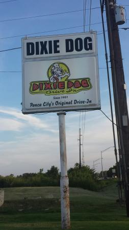 Dixie Dog Drive-In