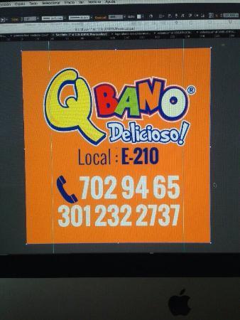 Sandwich Qbano Santa Barbara