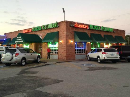 Juanita S Mexican Restaurant Join Us At And Enjoy The Best Food In Town
