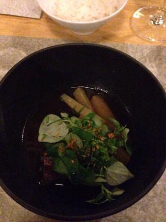 Cuisine Wat Damnak: photo1.jpg