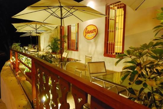 Restaurant Javier
