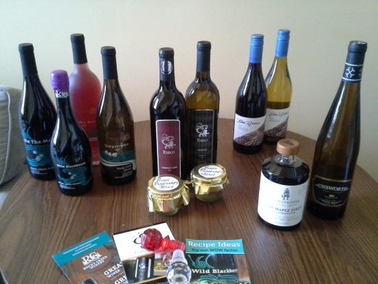 Vancouver Island Wine Tours - Tours