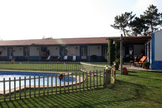 Casa da Seiceira - Jardim