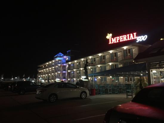 Imperial 500 Motel: photo0.jpg