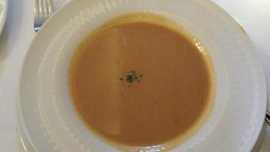 Bonaparte: Lobster bisquw