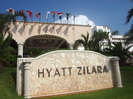 Hyatt Zilara Cancun: photo0.jpg