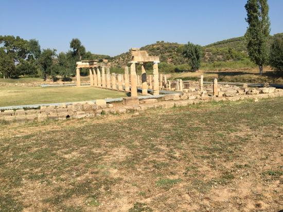 The Sanctuary of Artemis : photo1.jpg