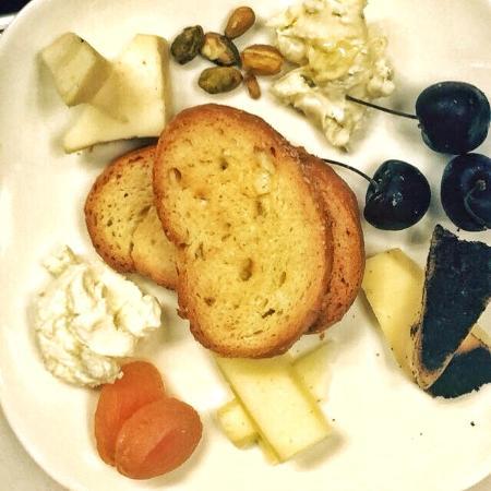 Idyllwild, CA: Cheese Board