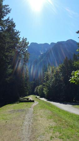 Coquihalla Campground Updated 2018 Reviews Hope