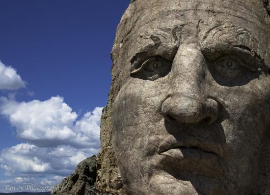 Sleepy Hollow Campground: Crazy Horse - Volksmarch