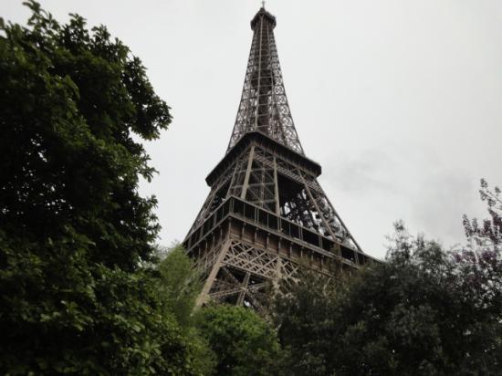Tour Eiffel Picture Of 7th Arrondissement Paris