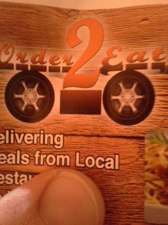 Order 2 Eat Peoria