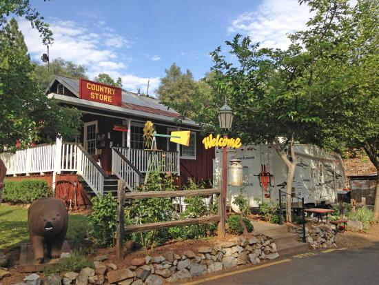 49er RV Ranch: Camp Store