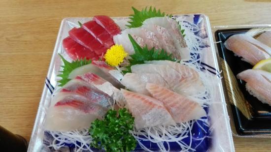 Toretore Sushi