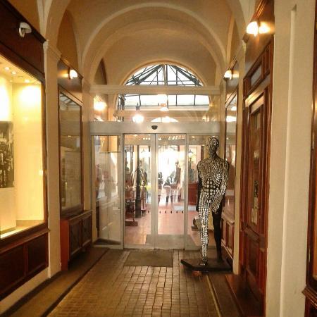 Hotel Rott Prague Tripadvisor