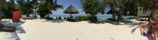 Melia: Gabi Beach