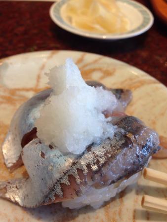 Banya no Sushi Osawano