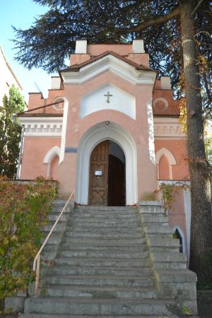 Lutheran Church of St. Maria