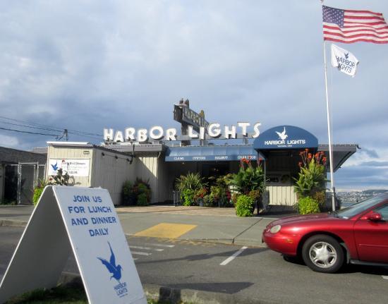 Harbor Lights, Tacoma, WA