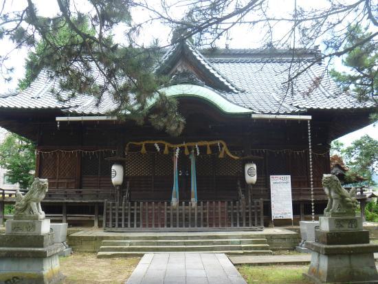Matsuoka Shrine