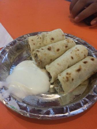 Al-Bake: Shawarma heaven