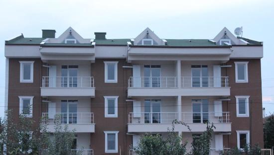 Karaagac Green Apart