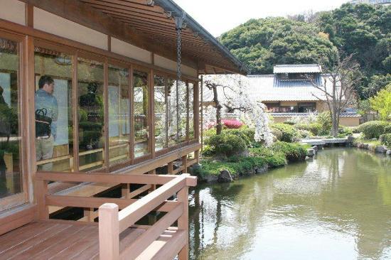 Ashiyagama no Sato