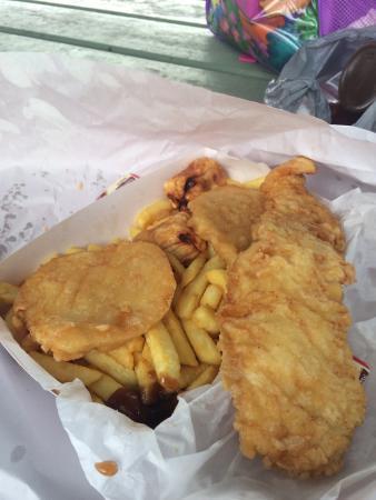 Hectors Seafood