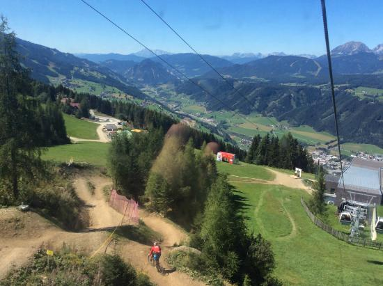 Planai & Hochwurzen: View from the top of Planai 2