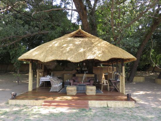 Luwi Bush Camp - Norman Carr Safaris