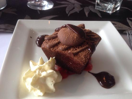Linga Longa International Restaurant : photo0.jpg