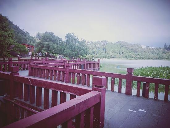 Ci lin Lake