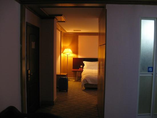 Atour Qingju Hotel Shanghai Dashijie
