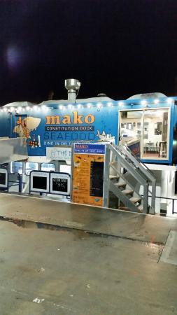Mako Fresh Fish