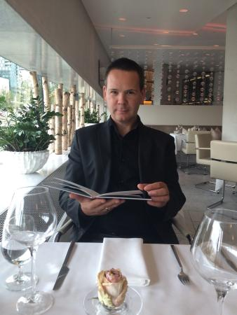 Argent Fine Dining Picture Of Argent Restaurant Oslo Tripadvisor