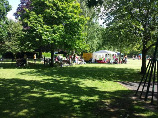 Braintree & Bocking Public Gardens