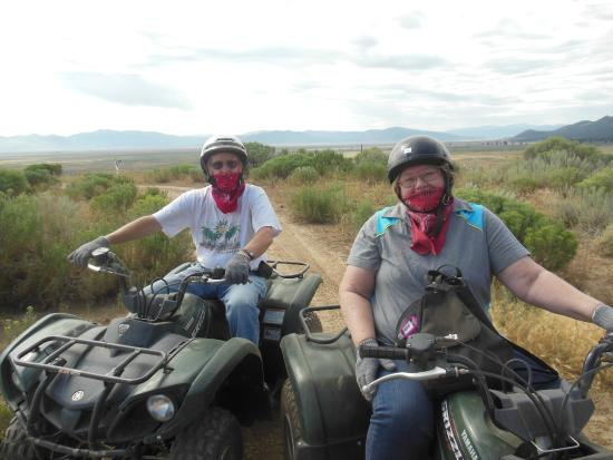 Explore! Sierra Touring Company, LLC: ATVing in the Sierras