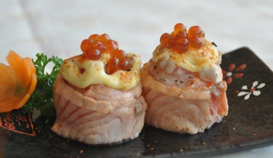 Gohan Sushi and Shabu-Shabu