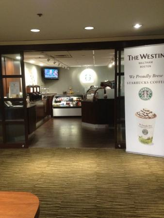 The Westin Waltham Boston Ma Hotel Reviews Photos Price Comparison Tripadvisor