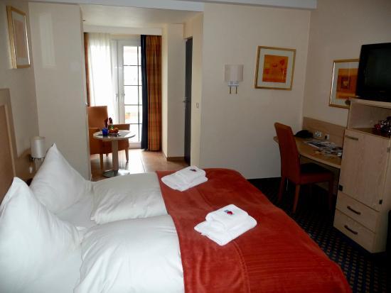 kleine perle aparthotel bewertungen fotos preisvergleich cuxhaven deutschland tripadvisor. Black Bedroom Furniture Sets. Home Design Ideas