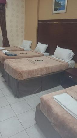 Forsan Al Asil Hotel