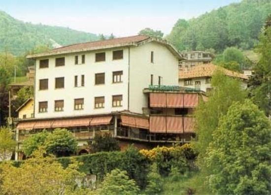 Photo of Hotel Miravalle Como