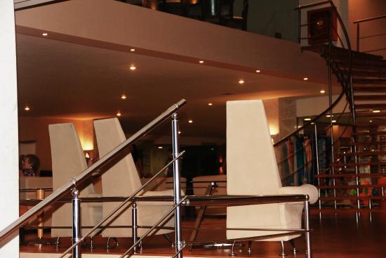 Oceanis Hotel: Отель