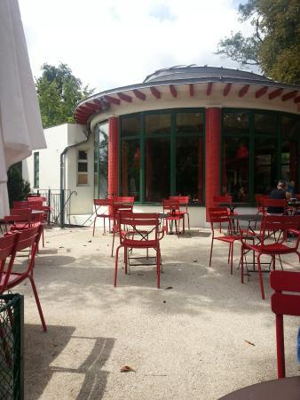 Restaurant Pavillon Lecoq