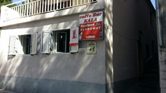 Caffe Bar Kala