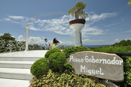 Sarangani Highlands Garden Wedding Venue